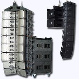 TAS Definicin: Sonar remolcado del arsenal - Towed Array